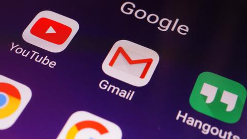 Google bestrijdt phishing met nieuwe functie in Gmail: e-mails van geverifieerde afzenders tonen profielfoto