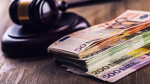 Half miljoen aan nepgeld gevonden in Rotterdam