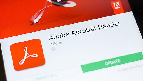 Adobe dicht kritieke beveiligingslekken in Acrobat Reader, DC en Photoshop