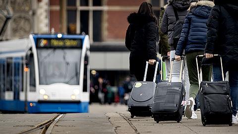 Aantal meldingen woonfraude in Amsterdam neemt toe