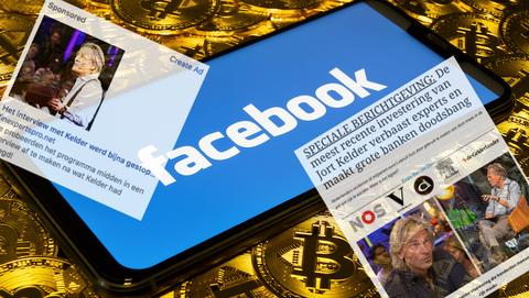 Jort Kelder reageert op vonnis in de zaak De Mol tegen Facebook