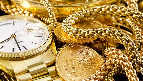 Bende goudwisselfraudeurs teistert juwelierszaken