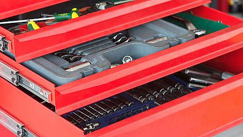 'Gratis' gereedschap kost bijna anderhalf duizend euro