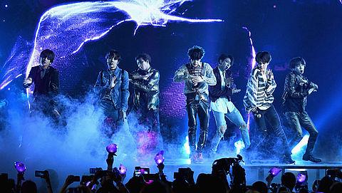 Wees alert bij het kopen van tickets voor concert BTS