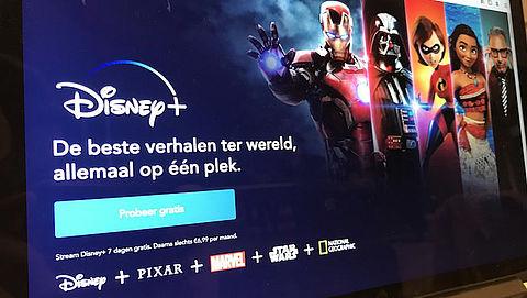Jouw account van Disney+ is doelwit van hackers