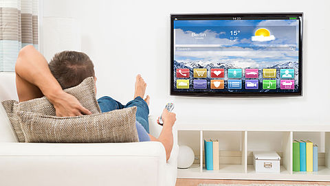 Privacy kijkers smart-tv fors onder de maat