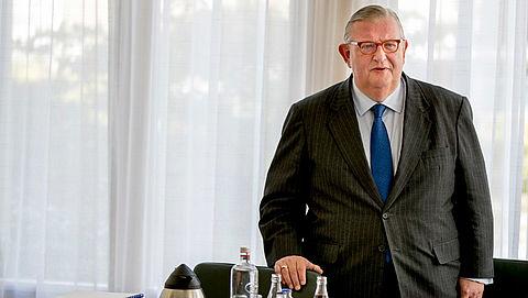 Voormalig VVD-voorzitter verdacht van oplichting