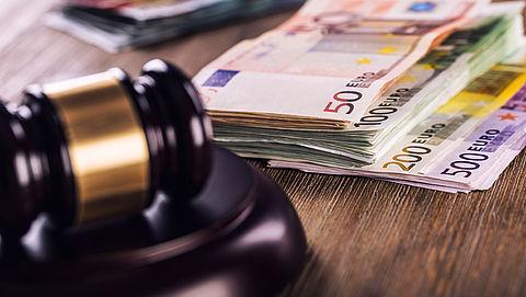 Zorggeld-fraudeur moet 280.000 terugbetalen