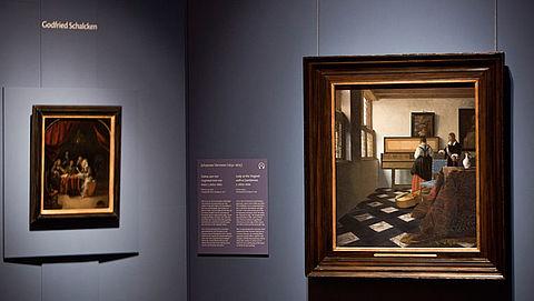 Celstraf voor aanbieder nep-Van Gogh