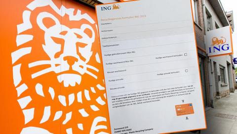 Oplichters actief: phishing namens 'ING' in de vorm van een échte brief!