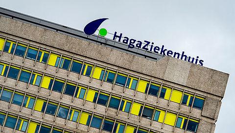 HagaZiekenhuis heeft beveiliging patiëntendossiers niet op orde
