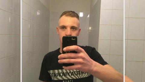 Facebook-oplichter Arjen Heinen incasseert geld, maar levert nooit spullen