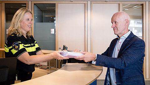 CNV Vakmensen doet aangifte tegen nep-ondernemers Machiel D. en Burak Y.