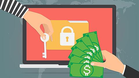 'Slachtoffers van ransomware moeten meer openheid van zaken geven'