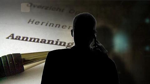 Weer malafide gerechtsdeurwaarders met dreigende telefoontjes