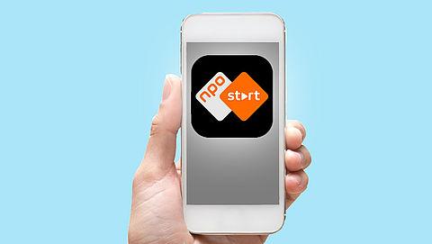 Gegevens gebruiker NPO Start-app alleen met toestemming doorgespeeld