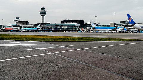 Lek bij klachtenloket Schiphol: gegevens van bijna 60.000 mensen zichtbaar