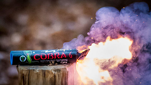 'Transport illegaal vuurwerk loopt via drugslijnen'