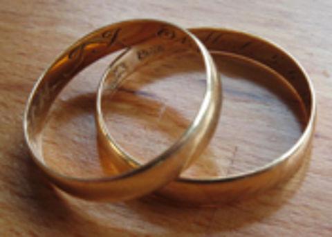 Arrestaties om schijnhuwelijken Engeland