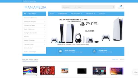 Politie waarschuwt: 'Maniamedia.nl en Headsetkorting.nl zijn onbetrouwbare webshops'