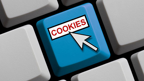 'Meeste websites overtreden cookiewet'