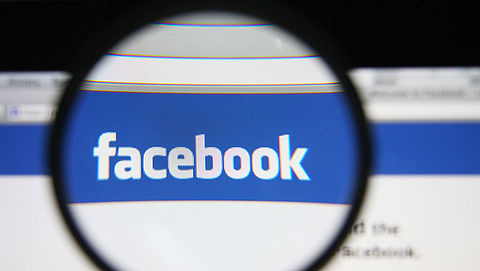 Tweede Kamer wil Facebook spreken over privacy gebruikers