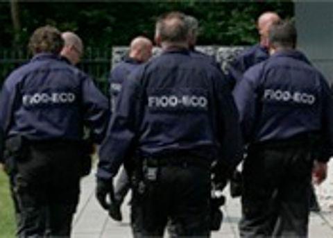 FIOD legt voor miljoenen beslag bij vastgoedman
