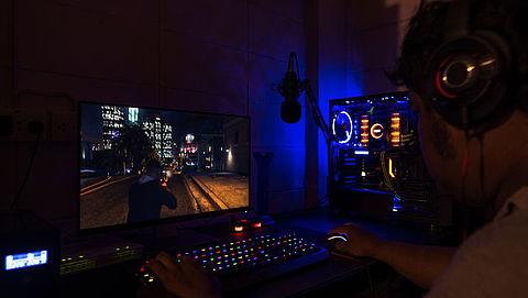 Politie: 'Gamer-space.nl is een onbetrouwbare webshop'