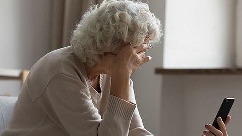 92-jarige vrouw ruim 3000 euro armer na babbeltruc
