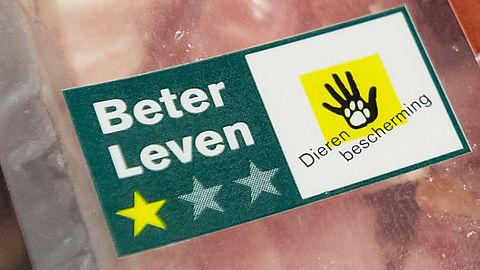 NVWA doet inval op verdenking van fraude met 'Beter Leven'-keurmerk