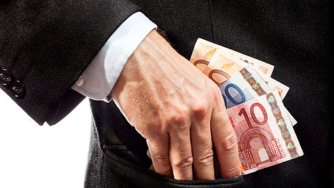 Nederlandse bedrijven laks met aanpak fraude