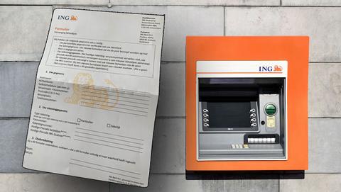 Klant van ING? Kijk uit voor phishing! Oplichters sturen valse brieven namens de bank