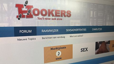 Gegevens van 250.000 gebruikers van prostitutieforum Hookers.nl gelekt