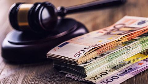 Directeur niet vervolgd voor vergokken 1,5 miljoen euro aan zorggeld