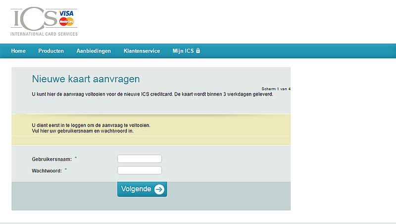 Fraudeurs sturen valse sms over nieuwe creditcard