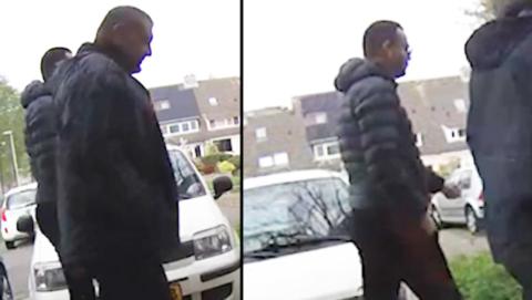 Politie zoekt daders van laffe babbeltruc, vrouw (72) bestolen van sieraden