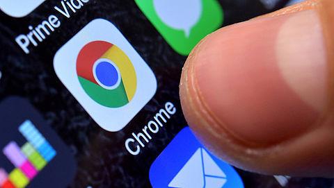 Actief aangevallen beveiligingslek in Google Chrome ontdekt