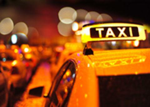 Taxichauffeur aangehouden voor oplichting