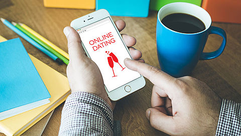 Wees alert! Beroving na afspraak via dating-app