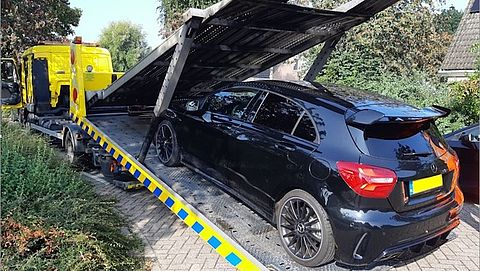 Politie arresteert verdachten in omvangrijke oplichtingszaak door telefonische spoofing: tweehonderd slachtoffers, vier miljoen euro schade