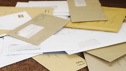 Pas op voor nepbrieven uit naam van de Autoriteit Persoonsgegevens