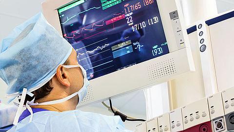 Update voor pacemakers die mogelijk kunnen worden gehackt