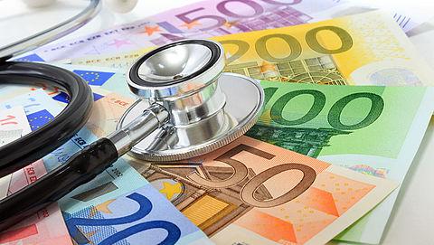 Oud-ziekenhuisdirecteur verdacht van belastingfraude