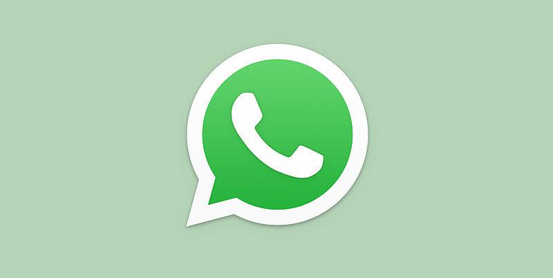 Pas op voor 'bekende' op WhatsApp!