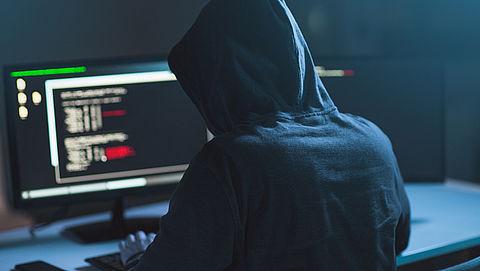 Werknemers zitten weken verplicht thuis door cyberaanval