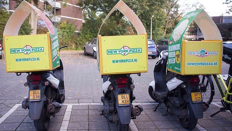 Miljoenen klantgegevens op straat door datalek bij New York Pizza, wat moet je weten?