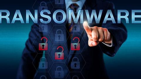 Nederlanders vaak doelwit ransomware