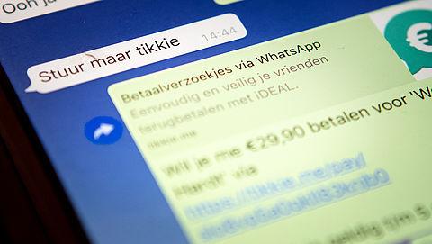 Maandenlange celstraf dreigt voor WhatsApp- en Tikkie-oplichter