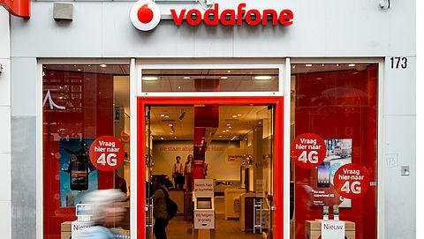 Opnieuw spookfacturen uit naam van Vodafone