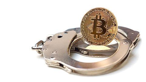 Bitcoin-fraudeur gaf miljoenen uit aan luxe goederen